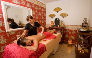 Masaż Ayurveda-Abyanga indyjski masaż relaksacyjny całego ciała z peelingiem