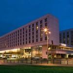 Hotel Sofitel Victoria w Warszawie
